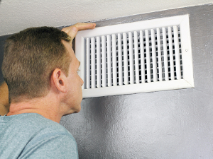 The Colony, TX Air Duct Cleaning