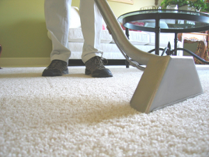 Denton, TX Carpet Cleaning