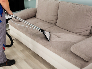 Grapevine, TX Upholstery Cleaning