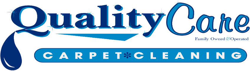 Quality Care Carpet Cleaning | Carpet Cleaners | Corinth | Denton | Lewisville Mobile Retina Logo